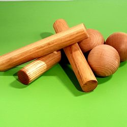 Sensory scented balls set of 10