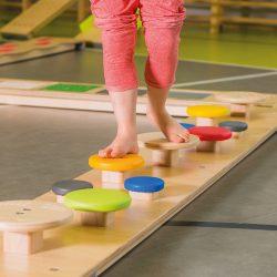 Sensory Balancing Beam – Platforms
