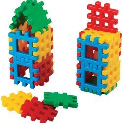 Marioinex Waffle Blocks – 170 pieces
