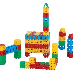 Marioinex Waffle Blocks – 100 pieces