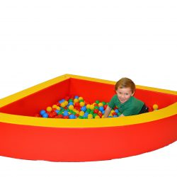 Large Corner Ball Pit