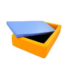 Soft Play Mat – Blue