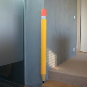 Corner Guard Deluxe Pencil
