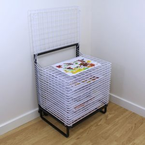 C  Shelf Drying Rack
