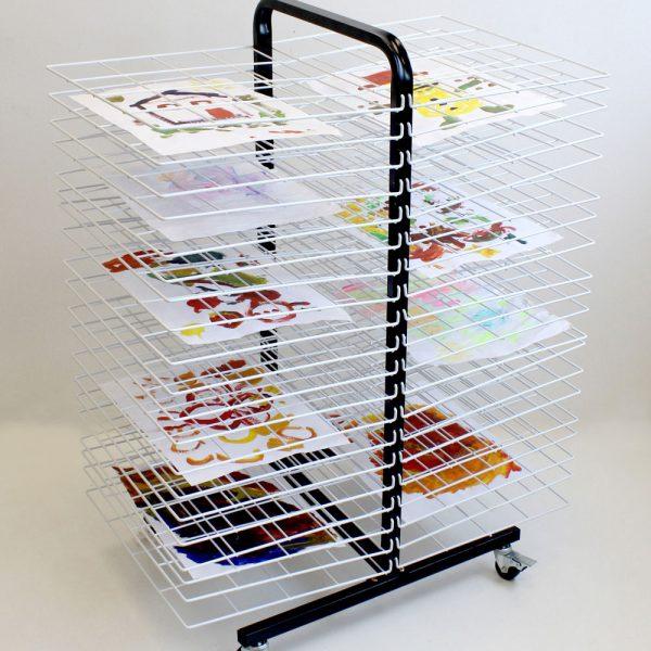 C Drying Rack Mobile