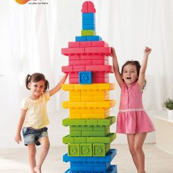 SOFT Q BUILDING BLOCKS