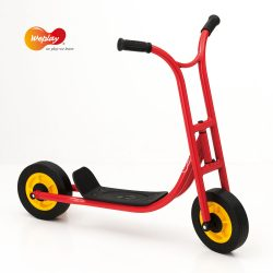 TWO WHEELED SCOOTER