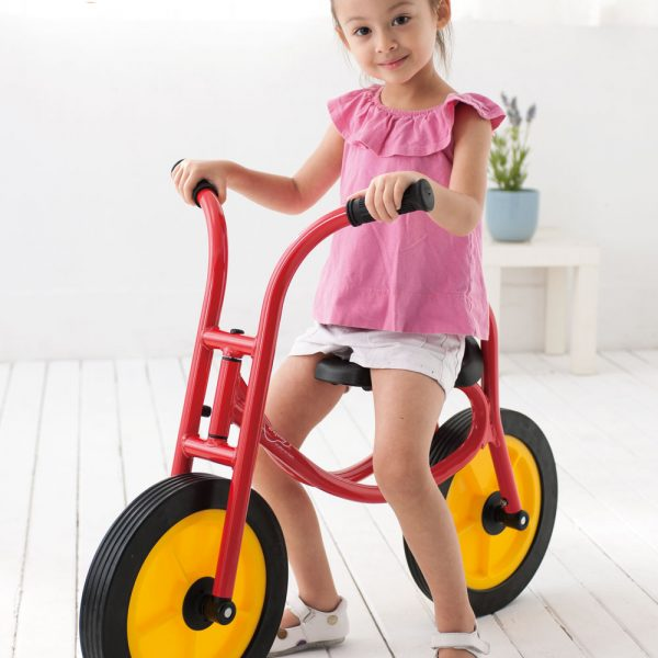 C Walking Bike