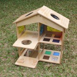 SENSORY HOUSE