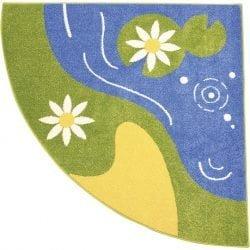 Corner Carpet for Pond & Sensory Walls
