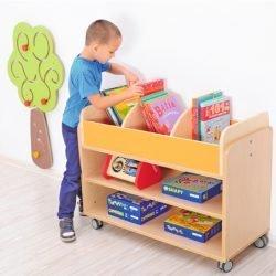 Flexi Bookcase Top