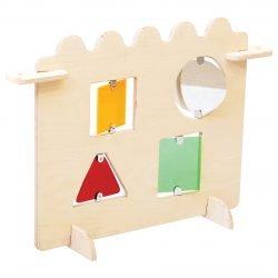 Kindergarten Corner – Shapes