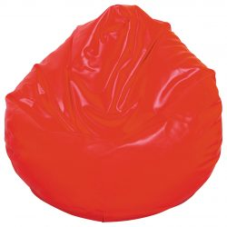 Large Beanbag – Red