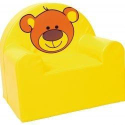 Reading Corner – Bear Armchair