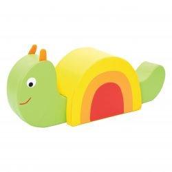 Foam Snail