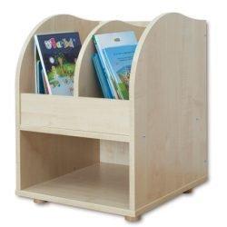 Reading Nook – Book Storage Unit
