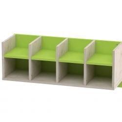 TRIO shelf 4