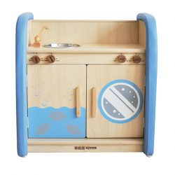 Safe Space Kitchen Cooking Unit NEW
