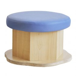 Safespace Stool NEW