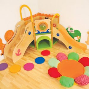 PLAYLOFT with Bambino Products RGB LR