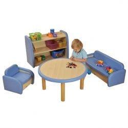 Toddler 1 Seat Sofa