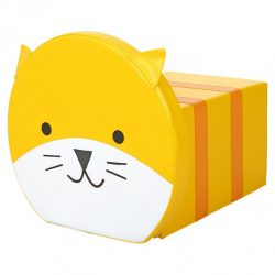 Cat Foam Pouffe NEW
