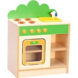 Premium Kitchen – Stove with Sink