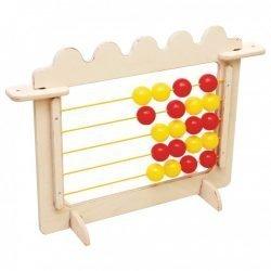 Kindergarten Corner – Abacus
