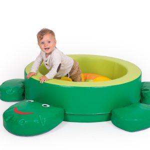 Turtle – playpen/ball pit