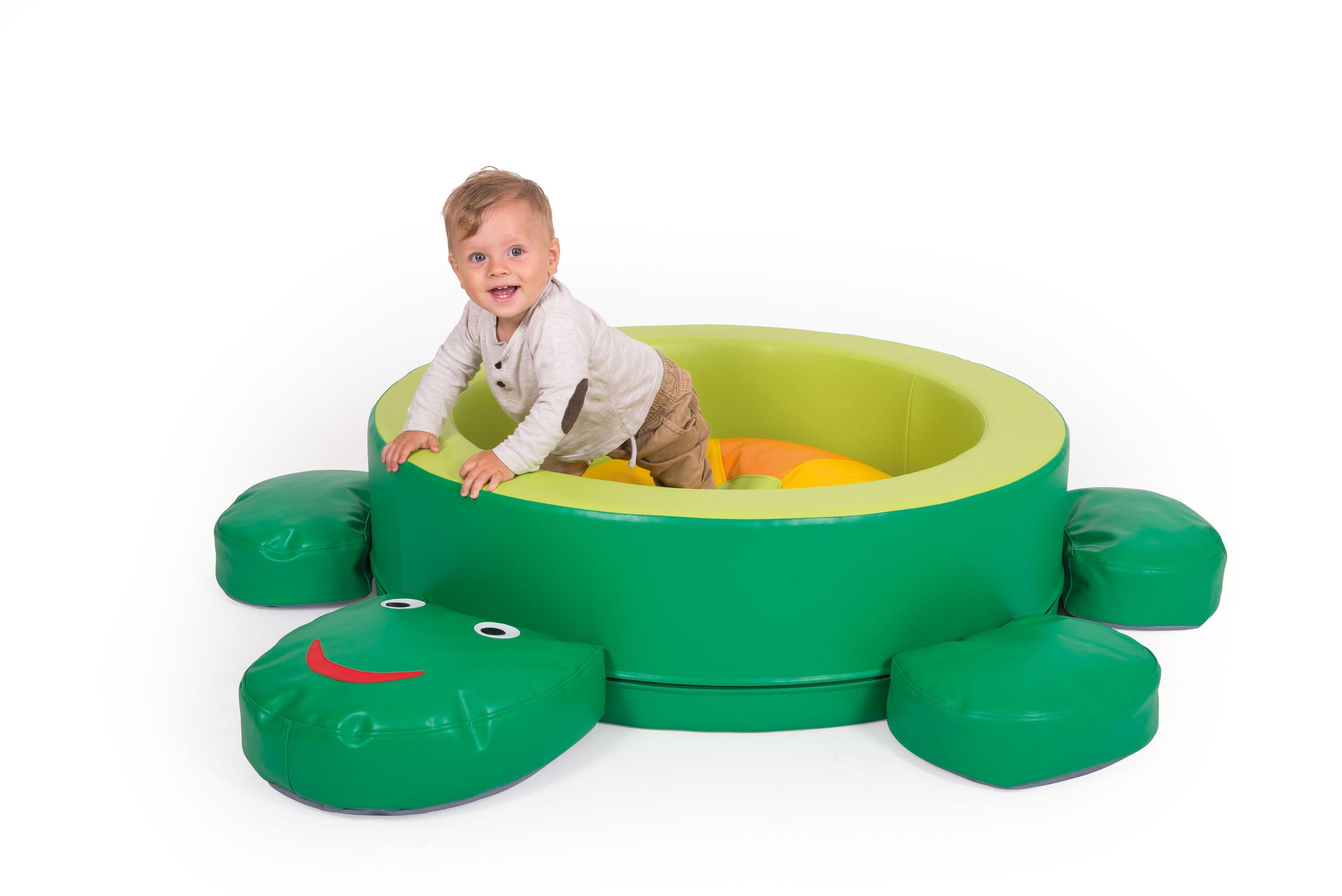 Turtle Playpenball Pit Bambino Planet