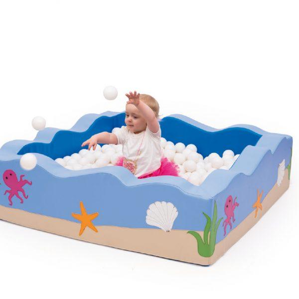 Playpen Ocean