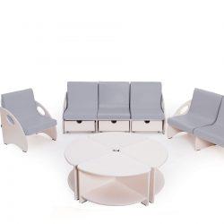 """Seating Set """"Franek"""""""
