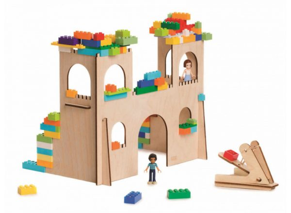 castle, brikkon, brikkon castle lego