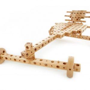 construction set, construction, large construction set, childrens wooden construction, large wooden blocks,