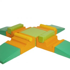 "Soft Play Set ""Relax"""