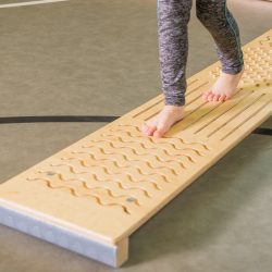 Sensory Balancing Beam – Patterns