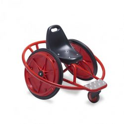 Vikng Challenge Wheely Rider
