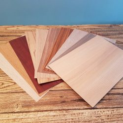 Laminate Samples – Shades of Wood, Set of 10