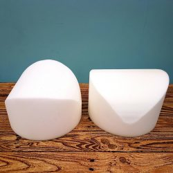 Extra Large Foam Shapes – Set of 2
