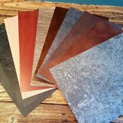 Laminate Samples – Mixed, Set of 10