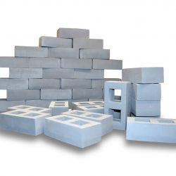 40 Piece Life Size Breeze Blocks
