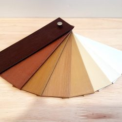Natural Colour Swatches