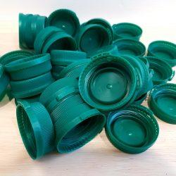 Green Lids Set of 30