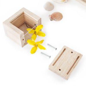 Treasure blocks