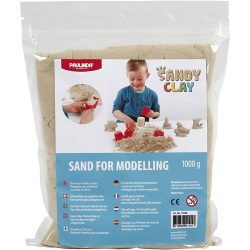 Sandy Clay, natural, 1 kg
