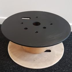 Cable drum – Blackboard