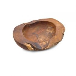 Teak Root Bowl Medium