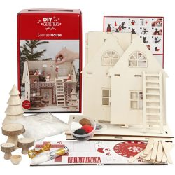 Kit for Santas House, 1 set