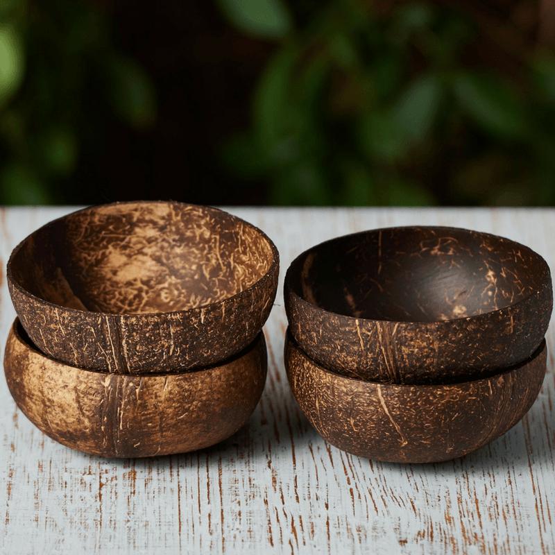 Coconut Bowl Bambino Planet