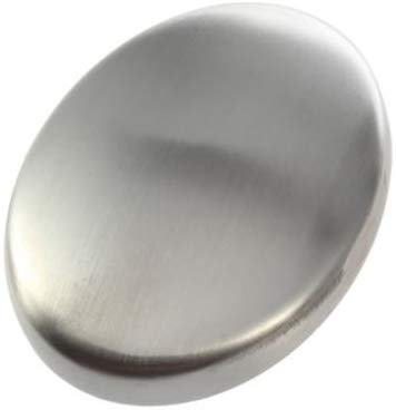 Stainless Steel Ovals,Loose Parts